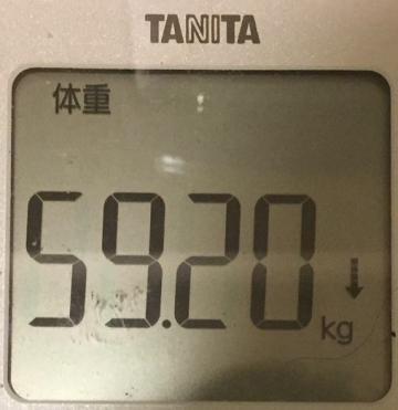 180916体重5920kg