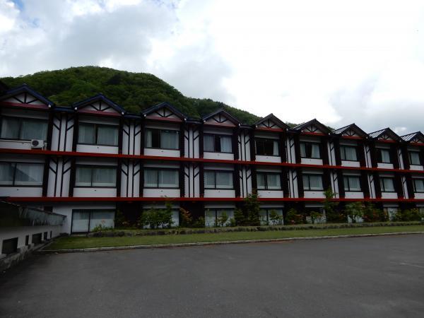 奥入瀬渓流ホテル1