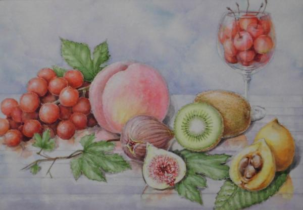 果物6種類 1808