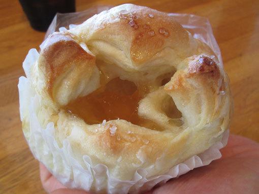 はちみつパン