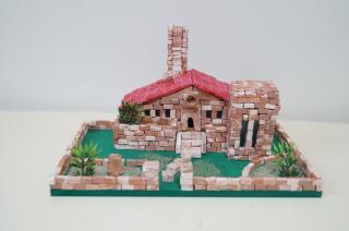 ミニチュアハウス4