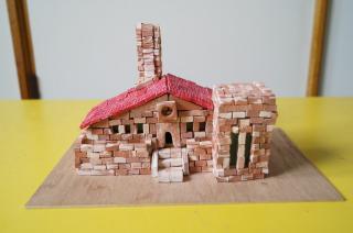 ミニチュアハウス3
