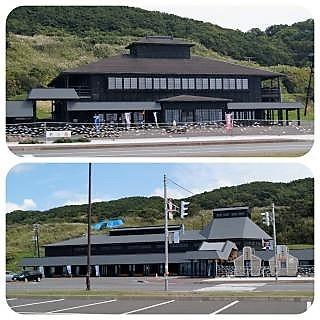 小平道の駅1