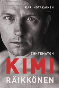 Tuntematon Kimi Räikkönen Kirja F1レーサー キミ・ライッコネン 自伝本