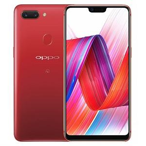 020_OPPO-R15 Pro_logo