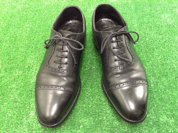 Trading Postの紳士靴①