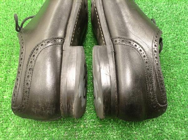 Trading Postの紳士靴④