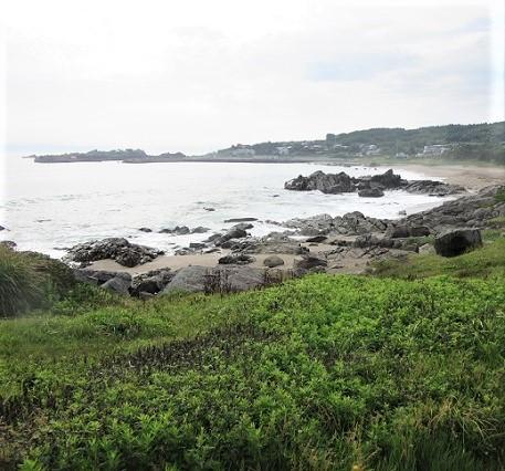 種差海岸180814⑩
