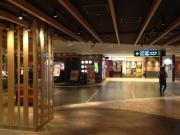 千歳空港3階