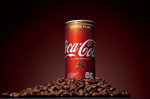 コカ・コーラから「コーヒー味のコーラ」新発売!炭酸入りコーヒーじゃないよ