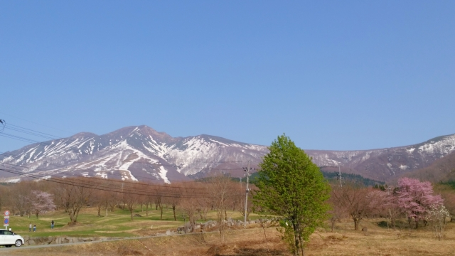 駒ヶ岳2018042900001