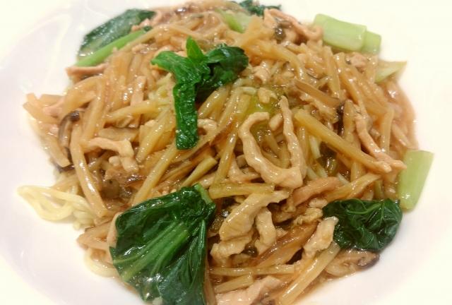 中華料理菜鳳2