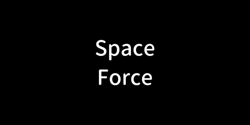 spece force