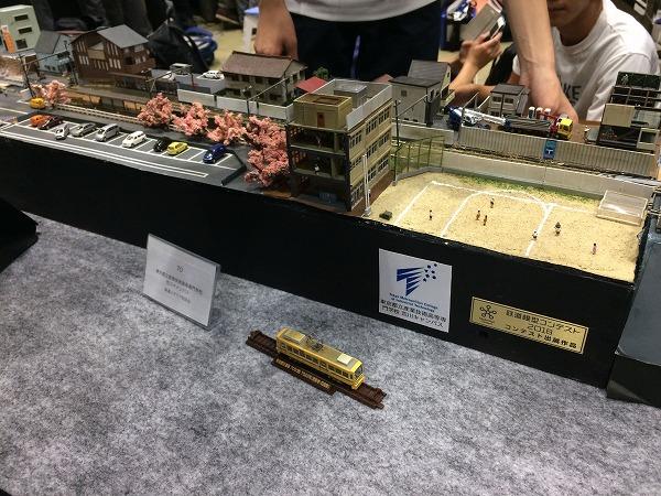 鉄道模型コンテスト 2018_6