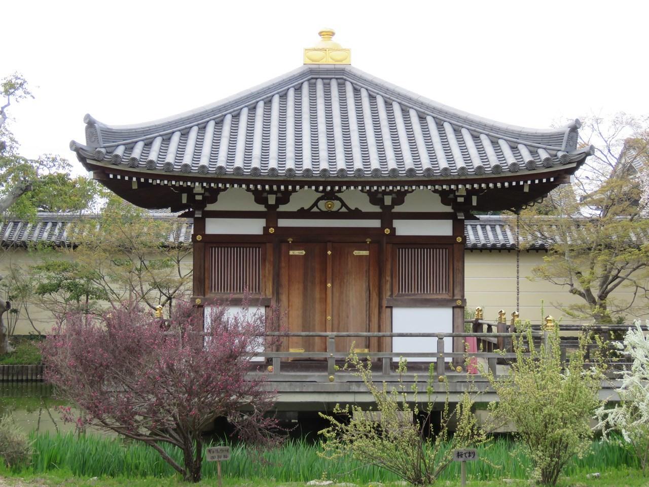 s-海龍王寺 護摩堂