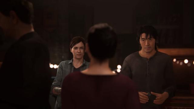 The Last of Us Part 2 Gameplay Trailer (4K) - E3 2018 - YouTube - Google Chrome 2018_06_13 0_17_42