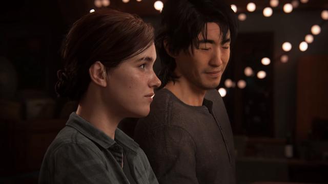 The Last of Us Part 2 Gameplay Trailer (4K) - E3 2018 - YouTube - Google Chrome 2018_06_13 0_16_58