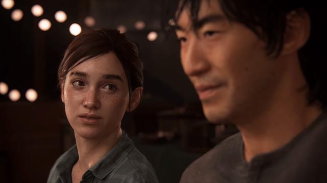 The Last of Us Part 2 Gameplay Trailer (4K) - E3 2018 - YouTube - Google Chrome 2018_06_13 0_17_29