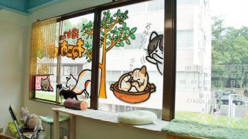 猛暑続きなので窓にアレを取り付けてみた! 3