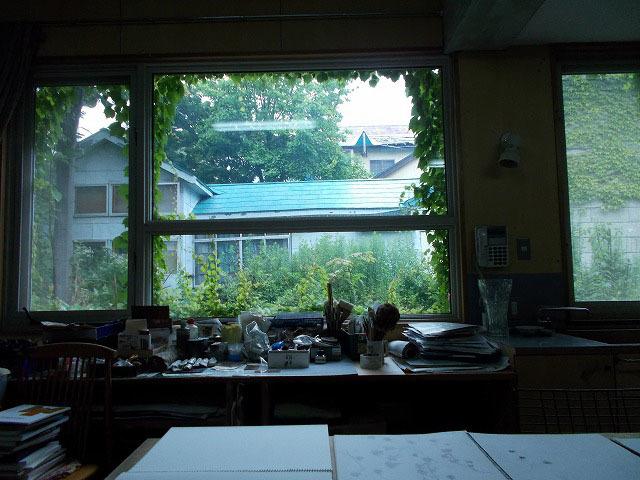 ⑤作業室DSCN0992