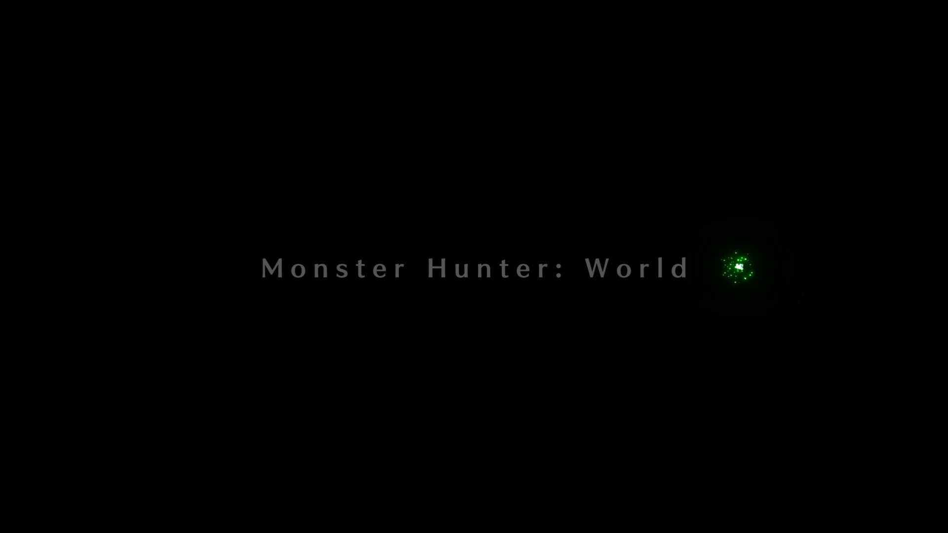[PCゲーム]Monster Hunter: World5