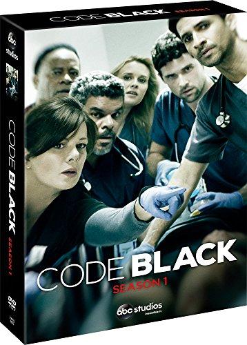 コード・ブラック