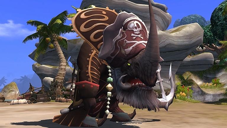 爽快アクションRPG『ドラゴンネストR』 リニューアルされた時空の庭園に難易度55段階の新ネストダンジョン「ラビリンスネスト」を実装したよ~!!