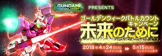 手軽に遊べるブラウザ戦略シミュレーションゲーム『ガンダムジオラマフロント』 「階級戦活性化キャンペーン」を開催したよ~!!