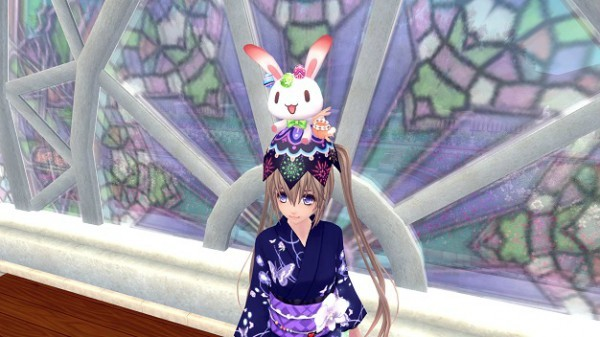 アニメチックファンタジーオンラインゲーム『幻想神域』 イベント「子供たちの百鬼夜行」を開催したよ~!!!!