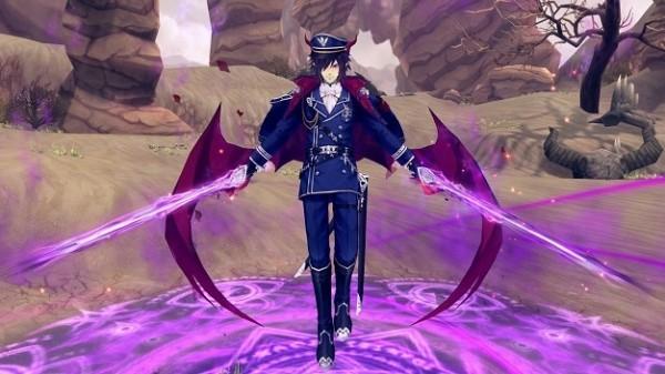 アニメチックファンタジーオンラインゲーム『幻想神域』 一部ダンジョンに最上位難易度を実装したよ~!!!!