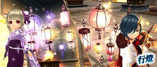 クロスジョブファンタジーMMORPG『星界神話』 新マップやストーリーを追加する「大型アップデート第2弾」を実施決定したよ~!!