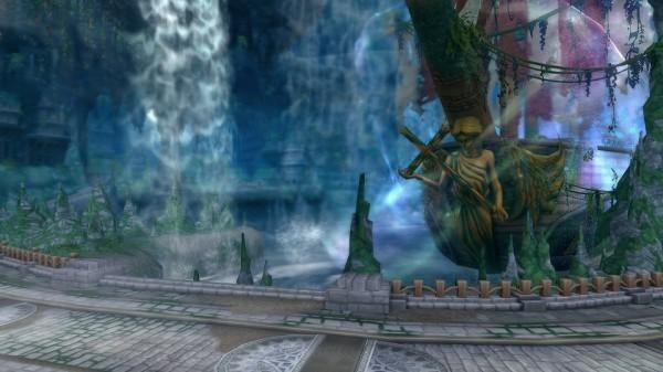 クロスジョブファンタジーMMORPG『星界神話』 最強の敵が待ち受ける新ダンジョン「深淵の穴」を実装したよ~!!