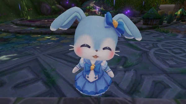 クロスジョブファンタジーMMORPG『星界神話』 新登場のアバターが手に入る「イースターイベント」を開催したよ~!!