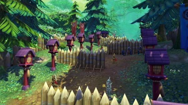 基本プレイ無料のクロスジョブファンタジーMMORPG星界神話、新たな舞台「東方大陸」での濃厚なストーリーが幕開けしたよ