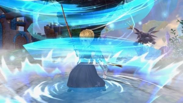 クロスジョブファンタジーMMORPG『星界神話』 2次職のレベルキャップ開放が決定したよ~!!!!