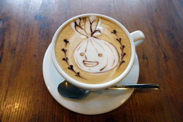 2DファンタジーMMORPG『ツリーオブセイバー』 9月25日に東京・原宿のカフェ「リシュー」にてコラボカフェを開催するよ~!!!!