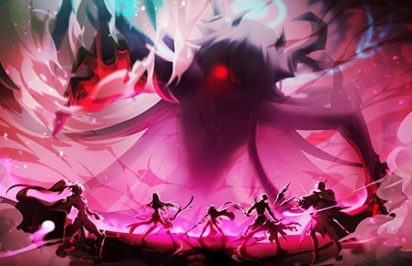 ベルトアクションオンラインゲーム『エルソード』 バニミール地域に新レイドダンジョン3種を実装したぞ~!!!!