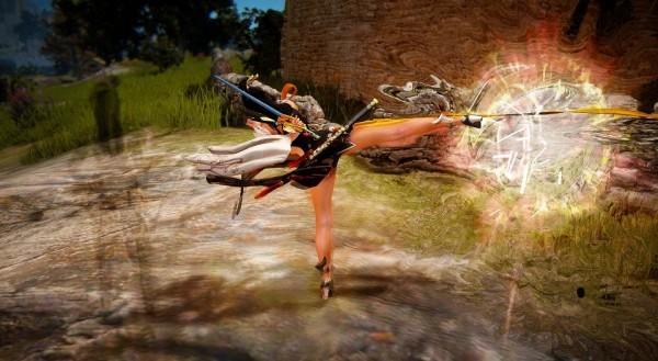 ノンターゲティングアクションRPG『黒い砂漠』 新クラス「ラン」を実装したぞ~!!公式ソング「BLACKDESERT」を使用したプロモーションビデオも公開だ~!!!!