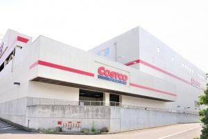 コストコ川崎倉庫
