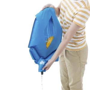 シェイク洗濯袋2