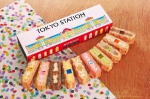 東京駅限定ワッフル 10個セット
