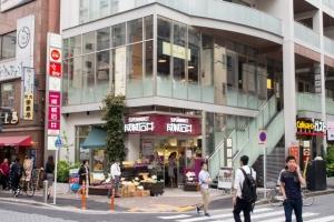 Le Bar a Vin 52 AZABU TOKYO