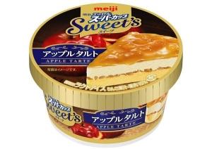 エッセルスーパーカップ Sweet`sアップルタルト