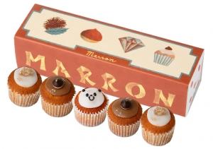 フェアリーケーキフェア ベイクドマロン