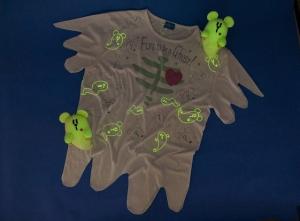ディズニー ハロウィン Tシャツ2