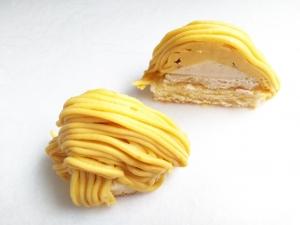 安納芋モンブラン2