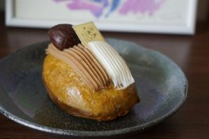 マロン焼き芋スイートポテト