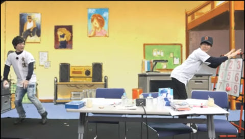 TVアニメ「ダイヤのA」青心寮へようこそ!~生ってこーぜ~  【Blu-rayBOX発売記念!】