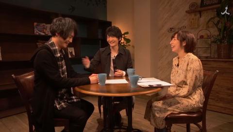 TVアニメ『されど罪人は竜と踊る』放送直前特別番組 第1章