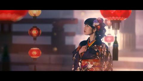 東山奈央 「灯火のまにまに(TVアニメ「かくりよの宿飯」OPテーマ)」 Music Video(2Chorus)